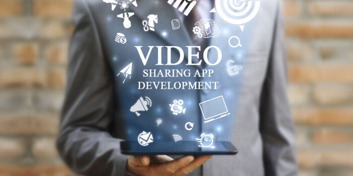 Top 10 must-have features in video-sharing app development